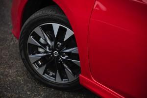 2017 Nissan Sentra SR Turbo 24