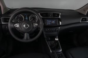 2017 Nissan Sentra SR Turbo 26