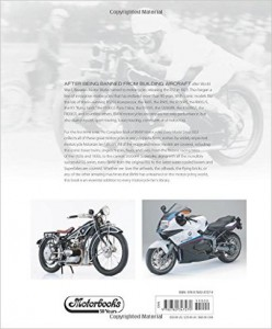 Complete Book of BMW Motorcycles Falloon 2